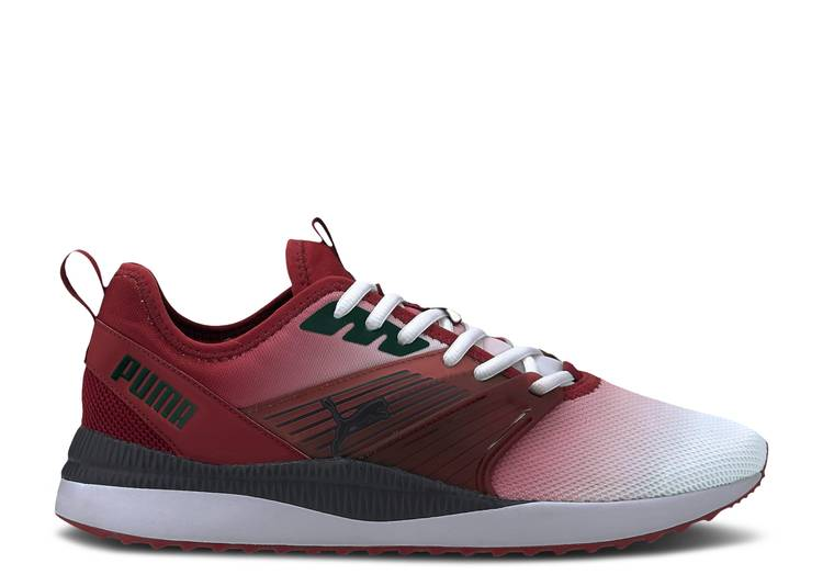 Pacer Next FFWD 'Gradient Pack - Red Dahlia Black'