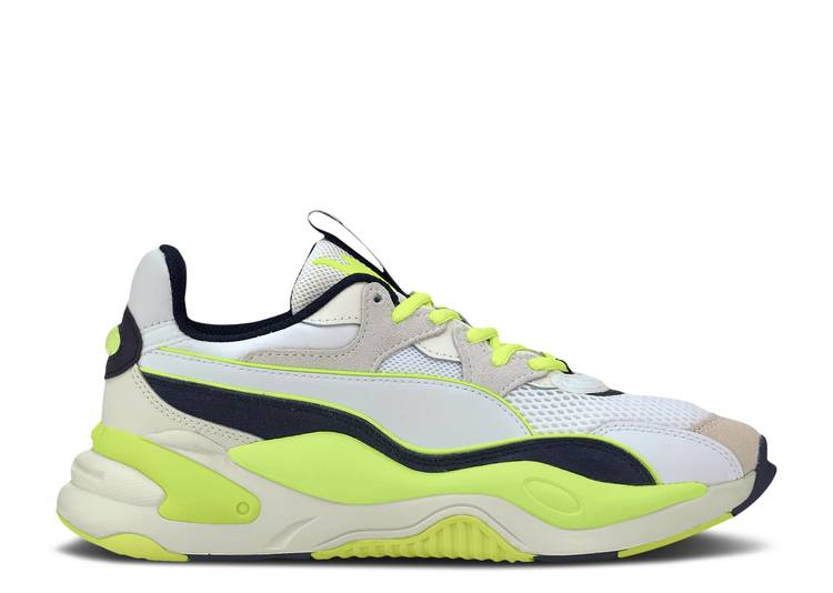 RS-2K Futura 'White Neon Yellow'