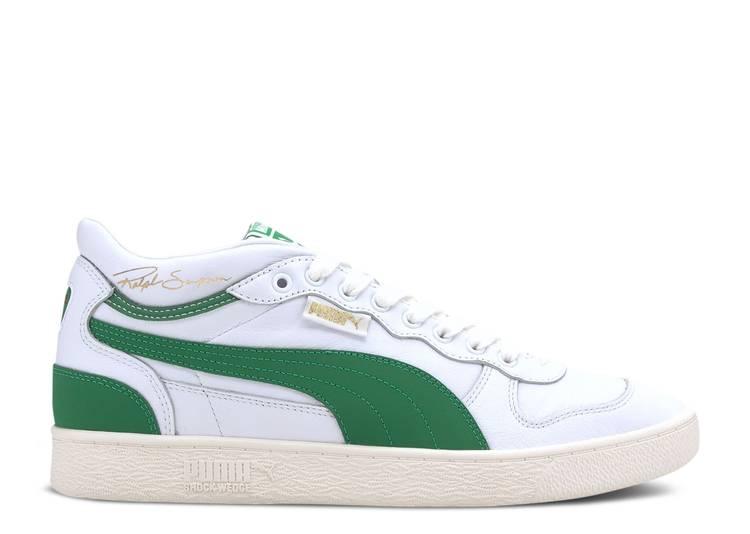 Ralph Sampson Demi OG 'White Amazon Green'