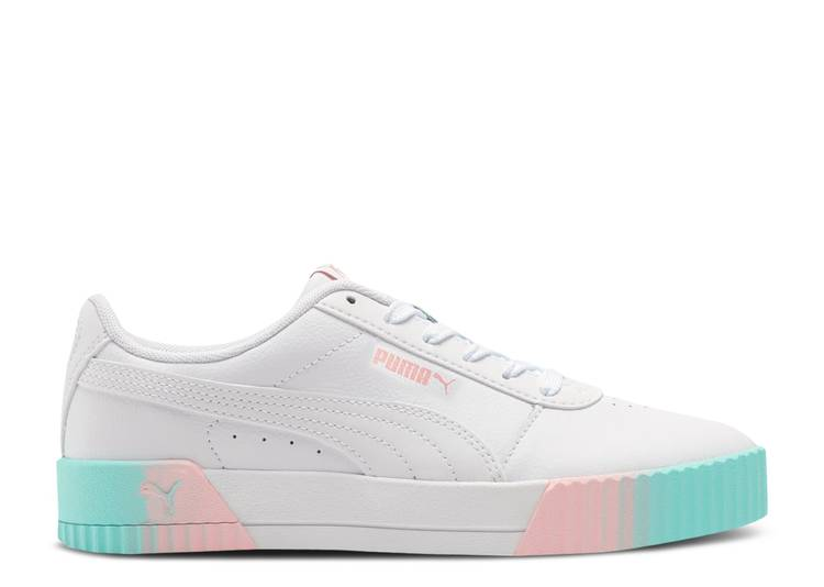 Wmns Carina 'Faded Spray Paint'