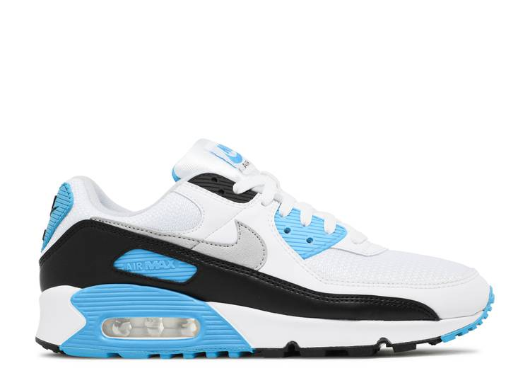 Air Max 90 Retro 2020 'Laser Blue'