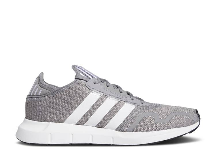 Swift Run X 'Grey'