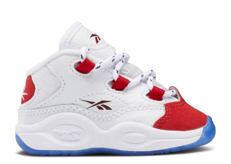 Question Mid OG Toddler 'Red Toe' 2020