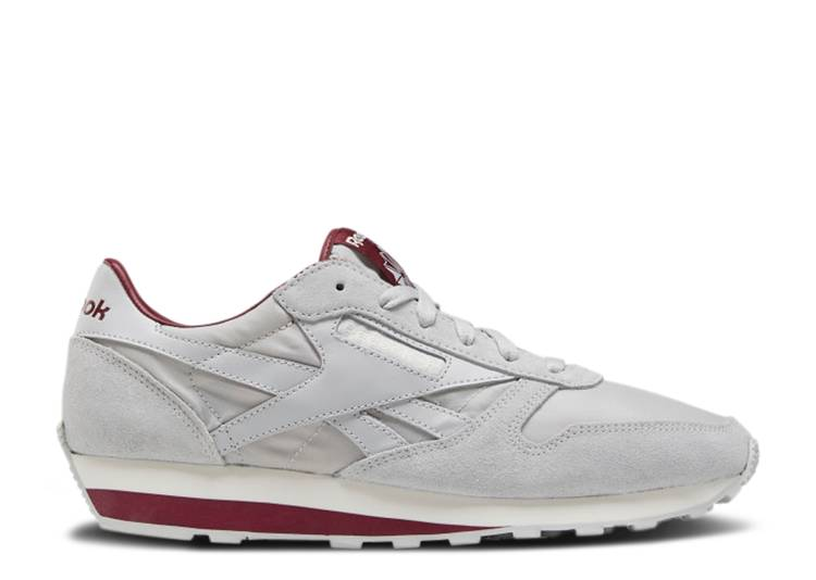 Classic Leather AZ 'Grey Merlot'