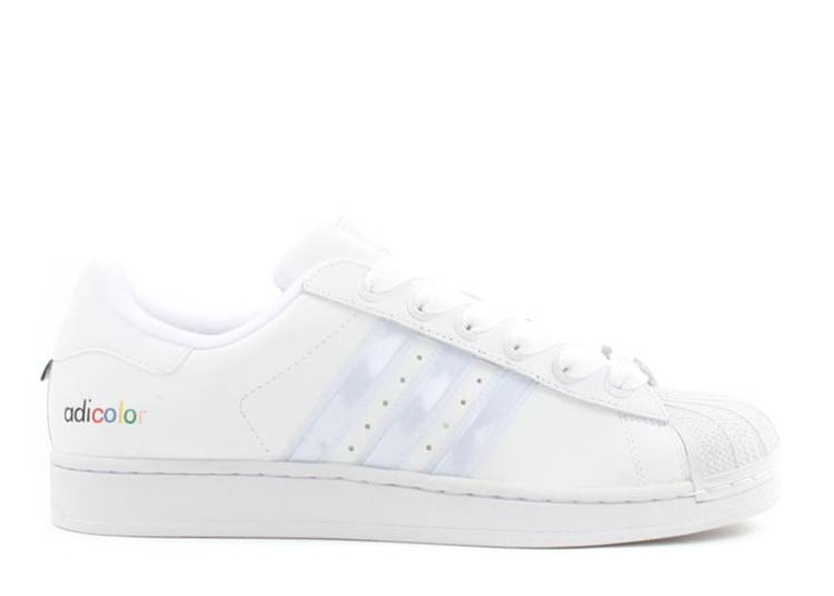 Superstar Ii W5