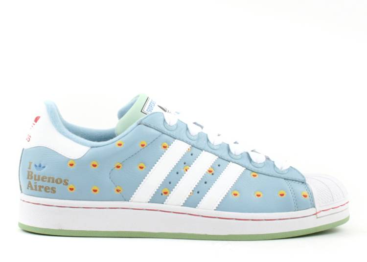 Superstar 2 City Ve 'Buenos Aires'