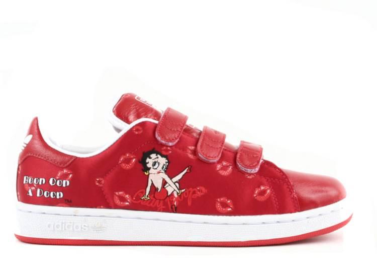 Stan S. 2 Cf R4 W 'Betty Boop'