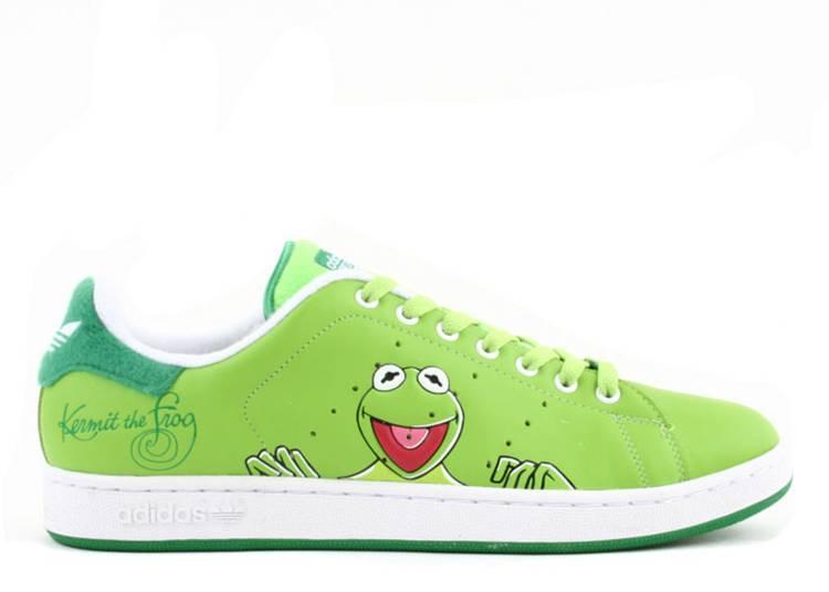 Stan S .2 G4 'Kermit'
