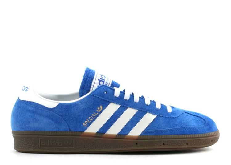 Spezial Shoes