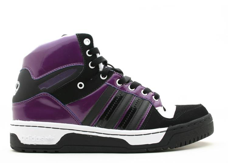 Wmns Attitude 'Sharp Purple'