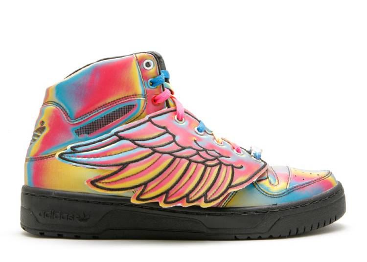 Js Wings 'Jeremy Scott'