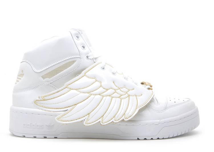 Js Wings 'Jeremy Scott'