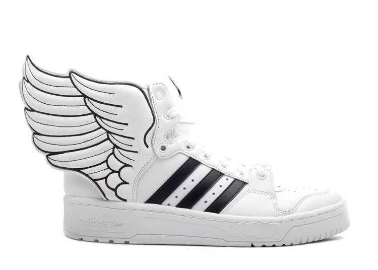 Js Wings 2.0 'Jeremy Scott'