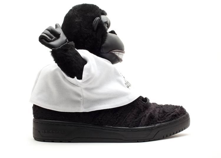 Jeremy Scott 'Gorilla'