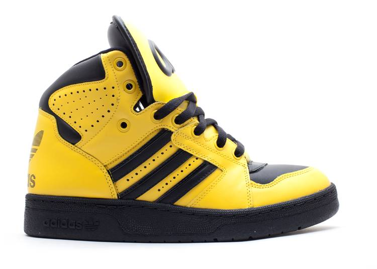 Js Instinct Hi 'Jeremy Scott'