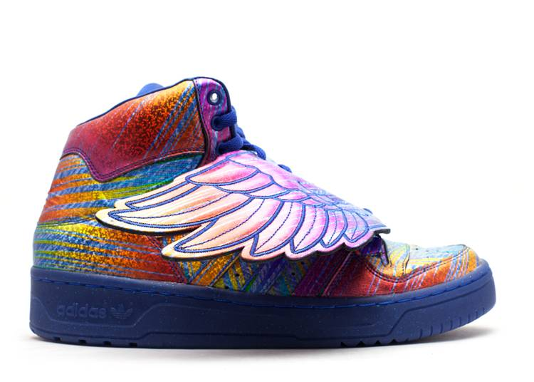 Js Wings