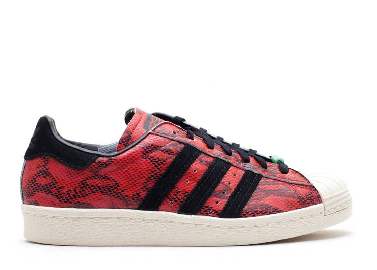 Superstar 80S Cny 'Chinese New Year'
