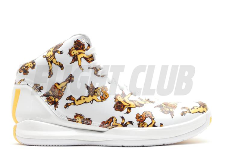 D Rose 3.5 'Jeremy Scott'