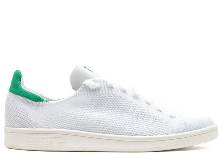 Stan Smith Primeknit 'White Fairway'