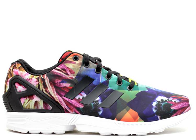 Zx Flux 'Floral Torsion City Pack'