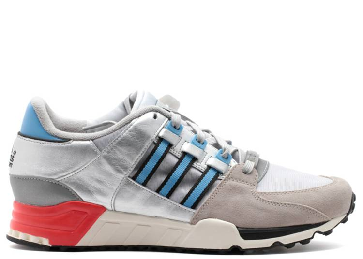 Equipment Running Support 'Packer Shoes'