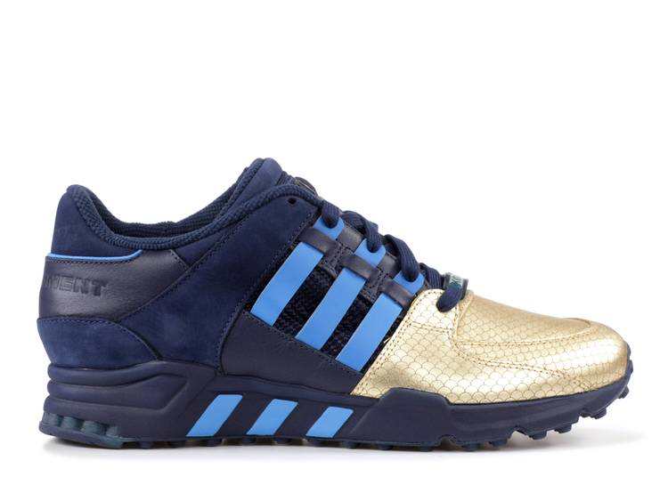 Ronnie Fieg x EQT Support '93 'NYC's Bravest'