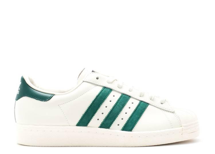 Superstar 80s Vintage Deluxe Shoes