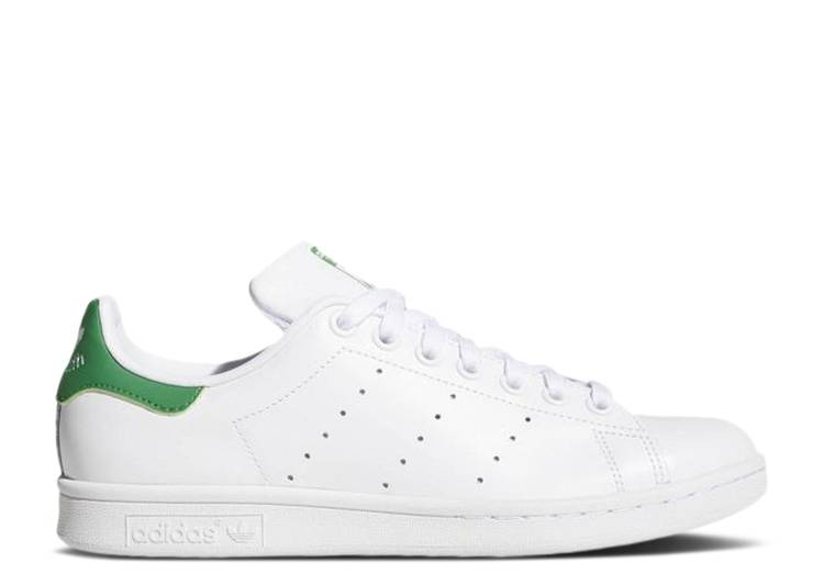 Wmns Stan Smith 'White Green'