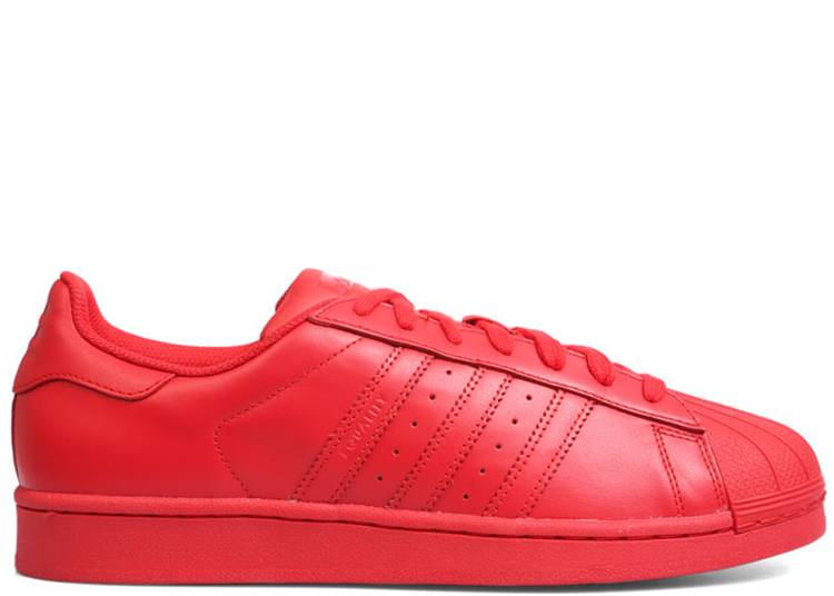 Superstar 'Supercolor Pack'