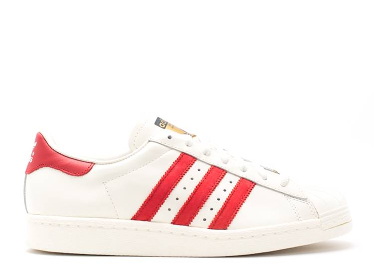 Superstar 80s Vintage Deluxe Shoes