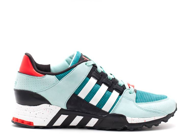 Bait x EQT Running Support 'The Big Apple'