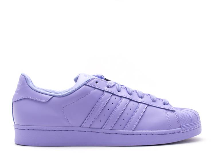 Superstar Supercolor Pack