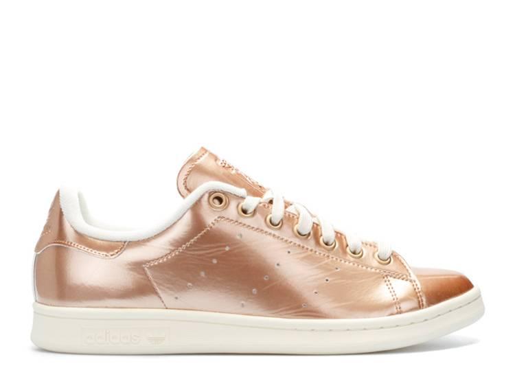 Sneakersnstuff X Originals Stan Smith 'Copper Kettle' - Adidas ...