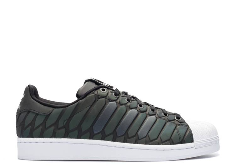 Superstar 'Xeno'