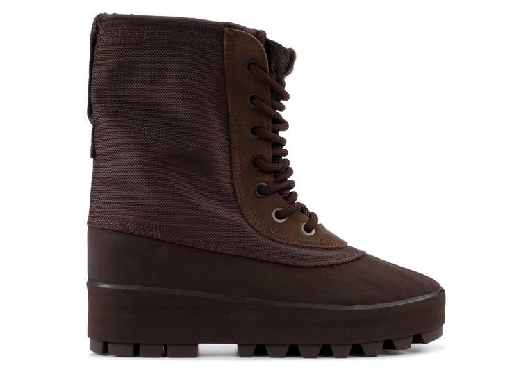 Yeezy 950 Boot 'Chocolate'
