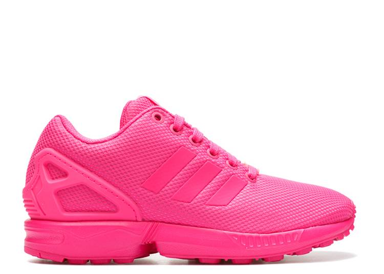 ZX Flux 'Pink'