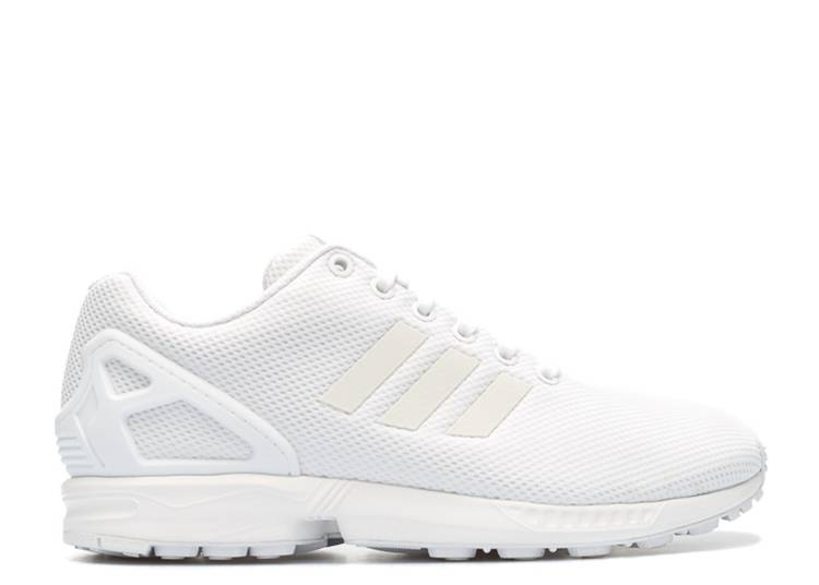 ZX Flux 'Footwear White'