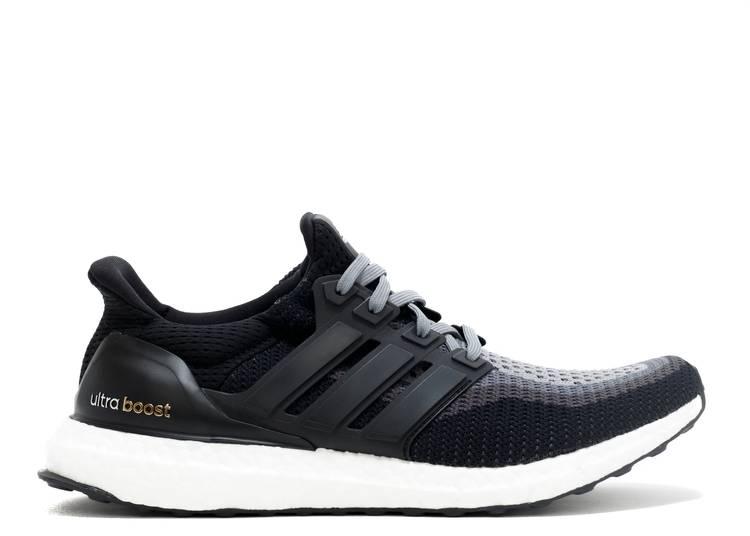 UltraBoost 2.0 'Black Grey'