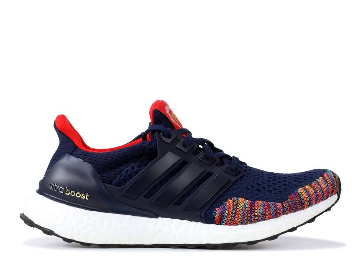 UltraBoost 1.0 'Chinese New Year'