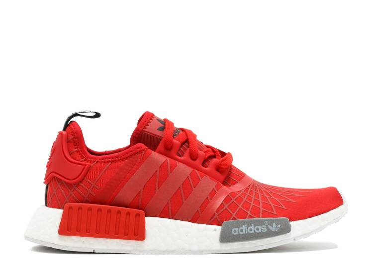 Wmns NMD_R1 'Lush Red'