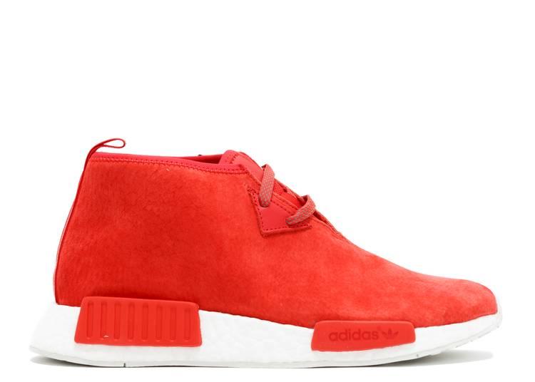 NMD_C1 'Lush Red'