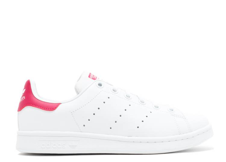 Stan Smith J 'White'
