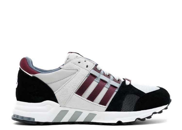 Footpatrol x EQT Running Cushion 93 'Clear Grey Red'