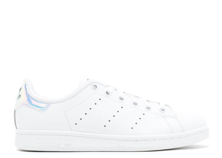 Stan Smith J 'Iridescent'