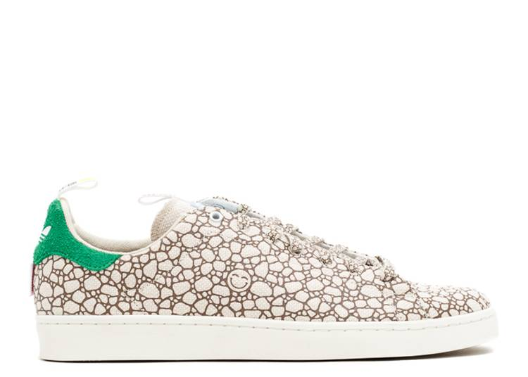 Bait x Stan Smith Vulc 'Happy 420'