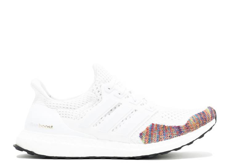 UltraBoost 1.0 Limited 'Multi-Color'
