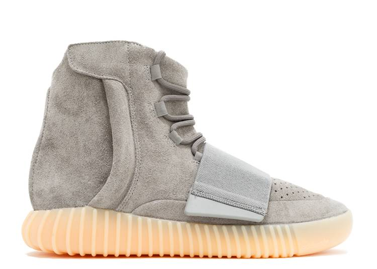 "yeezy boost 750 ""Grey Gum"""