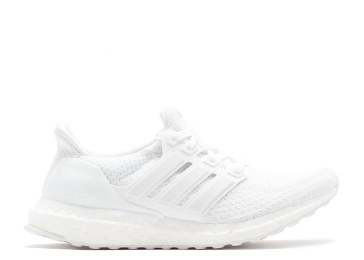 UltraBoost 2.0 J 'Triple White'