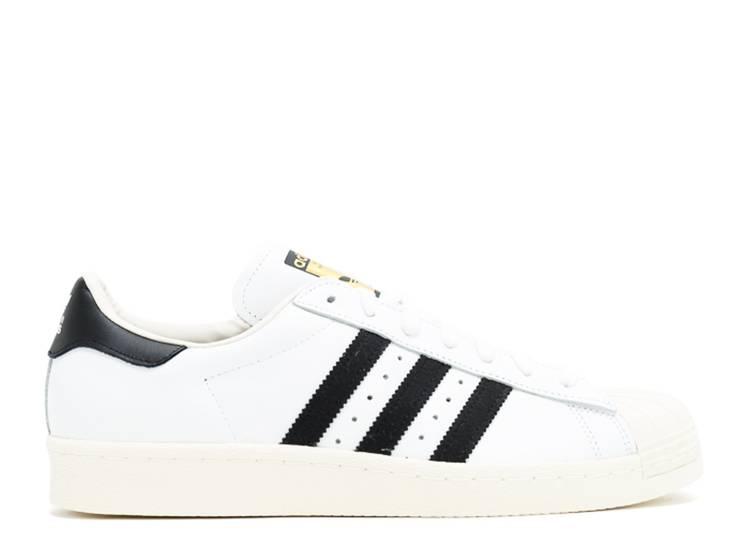 Superstar 80s 'White'