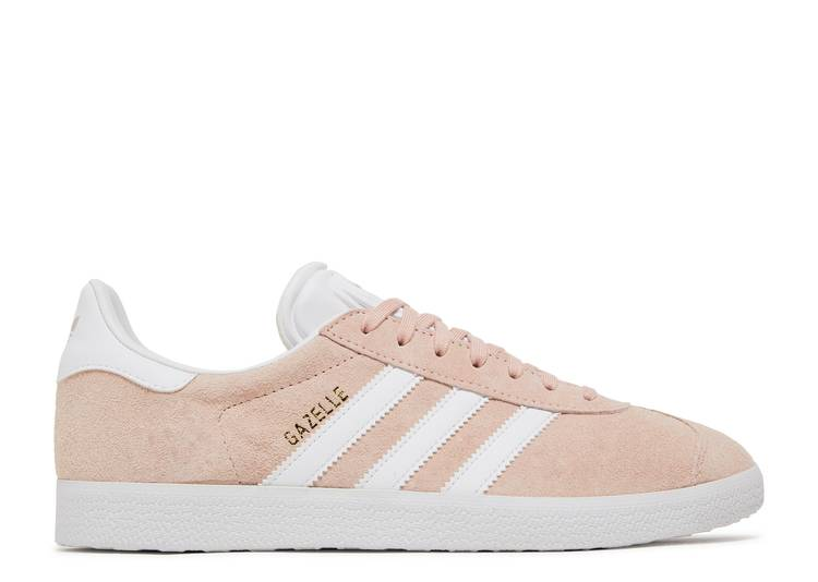 "gazelle ""Vapor Pink"""